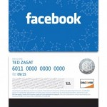 Facebook Gift Card in the mail