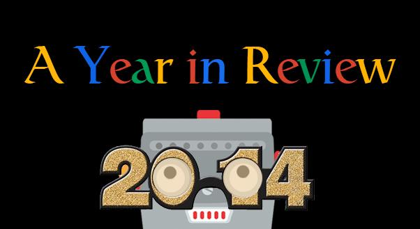 2014 Marketing wrap